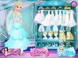 Disney Frozen Games - Runaway Frozen Bride – Best Disney Princess Games For Girls And Kids