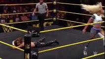 720pHD WWE NXT 08 31 16  Liv Morgan vs Aliyah