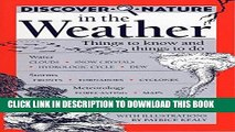 Ebook Discover Nature in the Weather: Things to know and Things to Do (Discover Nature Series)