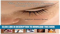[PDF] The Developing Person Through the Life Span [Full Ebook]