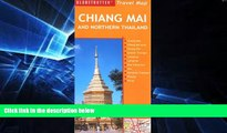 Ebook deals  Chiang Mai Travel Map (Globetrotter Travel Maps)  Most Wanted