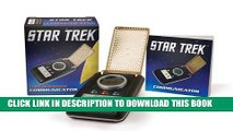 Ebook Star Trek: Light-and-Sound Communicator Free Read