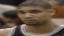 NBA History: Kevin Garnett and Tim Duncan Duel For The First Time on 11/11/1997 - PAL