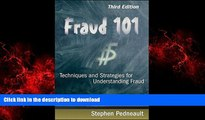 liberty book  Fraud 101: Techniques and Strategies for Understanding Fraud online for ipad