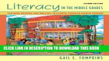Best Seller Literacy in the Middle Grades: Teaching Reading and Writing to Fourth Through Eighth