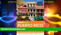 Deals in Books  Fodor s Puerto Rico (Full-color Travel Guide)  Premium Ebooks Best Seller in USA