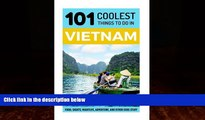 Ebook deals Vietnam: Vietnam Travel Guide: 101 Coolest