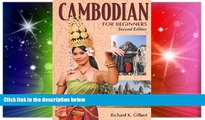 Must Have  Cambodian for Beginners  Full Ebook