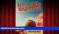 EBOOK ONLINE  Beach Bums  FREE BOOOK ONLINE