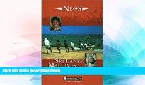 Must Have  Michelin NEOS Guide Sri Lanka Maldives, 1e (NEOS Guide)  Buy Now