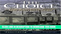 [PDF] The Choice: A Fable of Free Trade and Protection (3rd Edition) Popular Online
