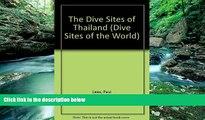 Best Buy Deals  The Dive Sites of Thailand (Dive Sites of the World)  Best Seller Books Best Seller