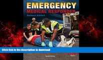 liberty book  Emergency Medical Responder: First Responder in Action online