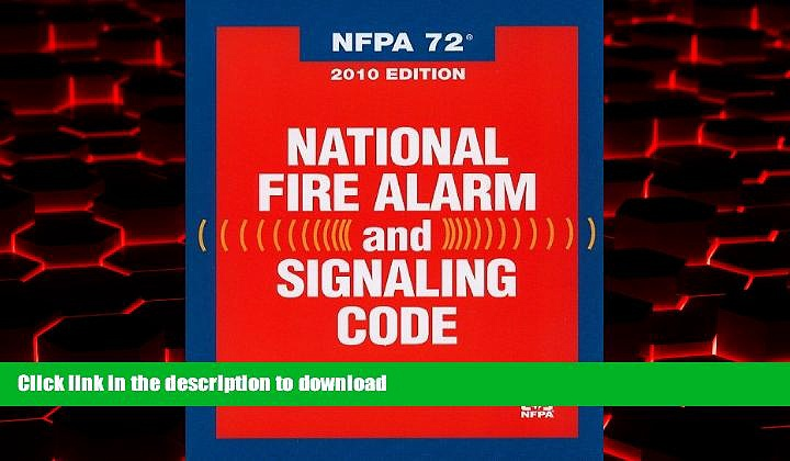 Read book  National Fire Alarm and Signaling Code (National Fire Alarm   Signaling Code) online