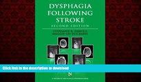 Read books  Dysphagia Following Stroke (Clinical Dysphagia) online