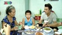 Võ Minh Lâm - Ngô Phương Anh trổ tài làm bếp | LỮ KHÁCH 24h | Tập 343 | 16/10/2016