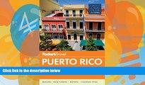 Best Buy Deals  Fodor s Puerto Rico (Full-color Travel Guide)  Best Seller Books Best Seller
