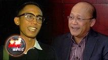 Mario Teguh dan Ario Kiswinar Akhirnya Lakukan Tes DNA - Hot Shot 12 November 2016