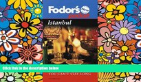 Must Have  Fodor s Pocket Islanbul, 1st Edition: What to See and Do If You Can t Stay Long (Pocket