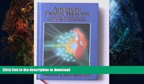 READ  Advanced Pranic Healing: A Practical Manual on Color Pranic Healing  PDF ONLINE