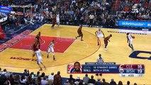 Cleveland Cavaliers vs Washington Wizards - Full Game Highlights - November 11, 2016-17 NBA Season