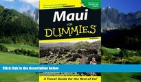 Best Buy Deals  Maui For Dummies (Dummies Travel)  Full Ebooks Most Wanted