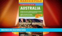 Buy NOW  Australia Marco Polo Guide (Marco Polo Guides)  Premium Ebooks Best Seller in USA