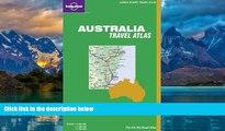 Best Buy Deals  Lonely Planet Australia Travel Atlas (Lonely Planet Travel Atlases)  Best Seller