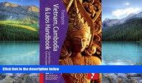 Best Buy Deals  Vietnam, Cambodia   Laos Handbook, 3rd: Travel guide to Vietnam, Cambodia   Laos