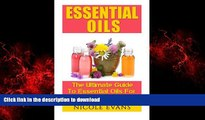 liberty book  Essential Oils: Essential Oil Recipes For Stress Relief, Pain Relief, And Anti Aging