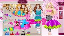 Barbie Girl Style Barbie Games For Girls