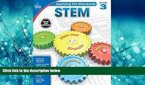 Read STEM, Grade 3 (Applying the Standards) FullBest Ebook