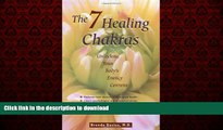 Download The 7 Healing Chakras: Unlocking Your Body's