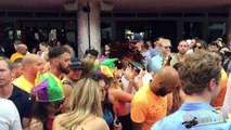 Miami Beach Pool Party - Hyde Beach