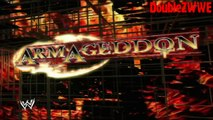 Undertaker vs. Mr. Kennedy Armageddon 2006 Promo