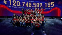 Singles' Day: Onlinehändler Alibaba mit Rekordumsatz