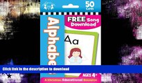 FAVORITE BOOK  Alphabet Christian 50-Count Flash Cards (I m Learning the Bible Flash Cards) FULL