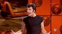 Blas Cantó es John Travolta en Tu Cara Me Suna 5