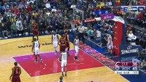 NBA 2016/17: Cleveland Cavaliers vs Washington Wizards - Highlights - (11.11.2016)