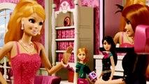Barbie en Francais - Ciel mes paillettes