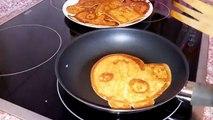 Свинка Пеппа НА РУССКОМ. СВИНКА ПЕППА блины. Видео для детей Peppa Pig pancakes for kids