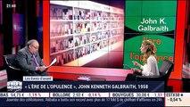 Les livres d'avant et d'ailleurs: John Kenneth Galbraith et Kenneth Rogoff - 11/11