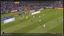 Melbourne Victory v Western Sydney Wanderers 2-0  Oliver Bozanic Goal. A-League 12-11-2016