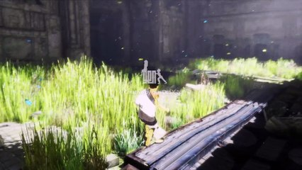 The Last Guardian - Making the Music  PS4 de The Last Guardian