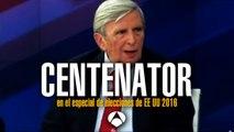 Roberto Centeno en el Especial de Elecciones de EE UU, parte 1