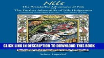 [DOWNLOAD] PDF The Wonderful Adventures Of Nils And The Further Adventures Of Nils Holgersson