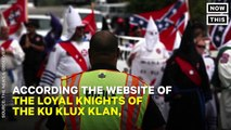 KKK Plans to Hold Celebratory Rally in North Carolina After Trump Win