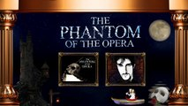 THE PHANTOM OF THE OPERA 2015 (Cover)
