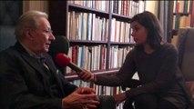 """Michel Maffesoli : """"Le djihadisme est la réponse du berger à la bergère !"""""""
