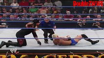 Undertaker vs. Mr. Kennedy Armageddon 2006
